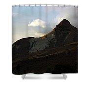 Jd Sunset 3 Shower Curtain