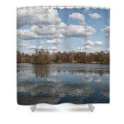 10557 Jenfelder Moor Shower Curtain