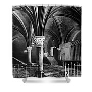 Jerusalem: Last Supper Shower Curtain