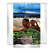 Jholmolia 1 Shower Curtain