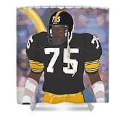 7f43cd5cd Joe Greene - Pittsburgh Steelers - 1978 T-Shirt for Sale by Troy ...