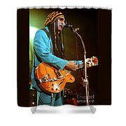Joe Walsh-0983 Shower Curtain