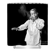 John Boutte II Shower Curtain
