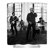 John Legend And The Roots Shower Curtain