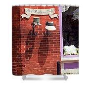 Jonesborough Tennessee - Wedding Shop Shower Curtain