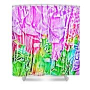 Joy Shower Curtain