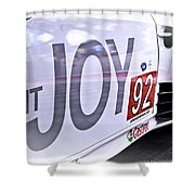 Joy Toy Shower Curtain