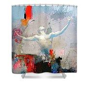 Joyance Shower Curtain