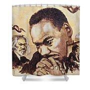 Juneteenth 2015 Shower Curtain