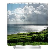 Just Beautiful Shower Curtain