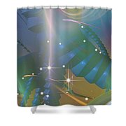 just for phun S02E01 Shower Curtain