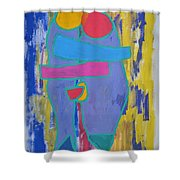 Kaer Iv 2012 Shower Curtain