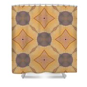 Kaleidoscopes- 01 Shower Curtain