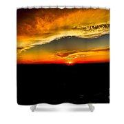 Kansas Beauty Shower Curtain
