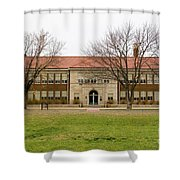 Kansas Ks Usa 4 Shower Curtain