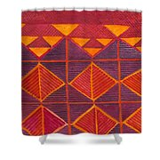 Kapa Patterns 6 Shower Curtain