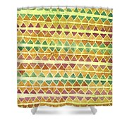 Kapa Patterns 9 Shower Curtain