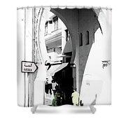Kasbah Shower Curtain