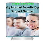 Kaspersky Internet Security Download Support Number Shower Curtain
