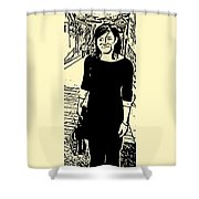 Kassidy Shower Curtain