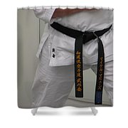 Kata Shower Curtain