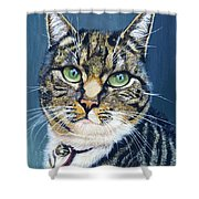 Katja Shower Curtain