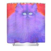 Katy Shower Curtain