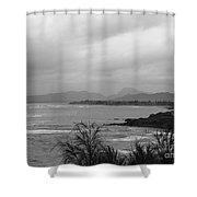 Kauai Coconut Coast Shower Curtain