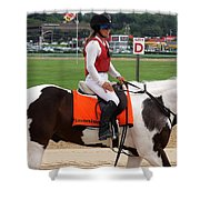Kaymarie Kreidel - Timonium 2 Shower Curtain