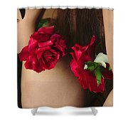 Kazi0812 Shower Curtain