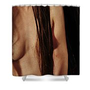 Kazi11125 Shower Curtain
