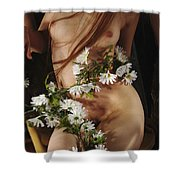 Kazi1138 Shower Curtain