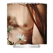 Kazi1140 Shower Curtain