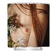 Kazi1141 Shower Curtain
