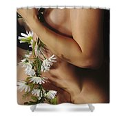 Kazi1142 Shower Curtain