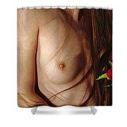 Kazi1175 Shower Curtain