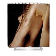 Kazj0102 Shower Curtain