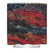 Keelee's Revenge - V1lle35 Shower Curtain