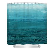 Keep Trying Shower Curtain