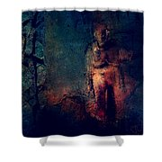 Keeper Of The Light Shower Curtain