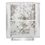 Keepsake  Shower Curtain