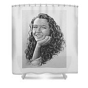 Kendal Shower Curtain