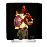 Kennyg-95-3566 Shower Curtain