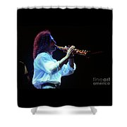 Kennyg-95-3590 Shower Curtain