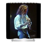 Kennyg-95-3595 Shower Curtain