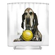 Kent 3202 Shower Curtain