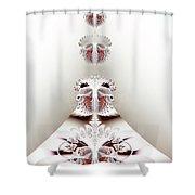Kiliminjaro Shower Curtain