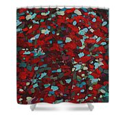 Killarney In The Fall Shower Curtain
