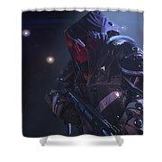Killzone Shadow Fall Shower Curtain