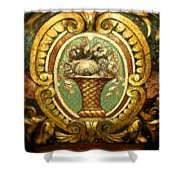 Kings Theater Shower Curtain